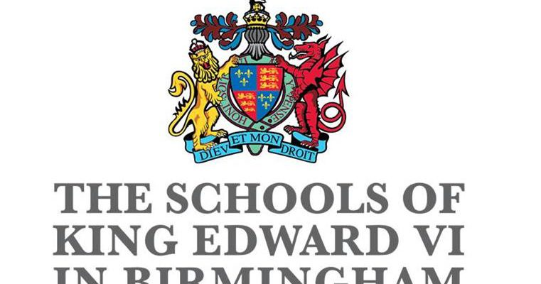 Crest of the Schools of King Edward VI