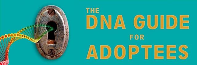 DNA for adoptees
