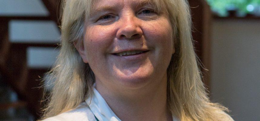 Photo of Ruth Bertram