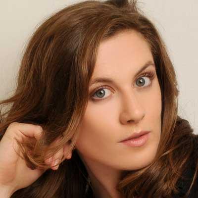 Dr Sophie Kay